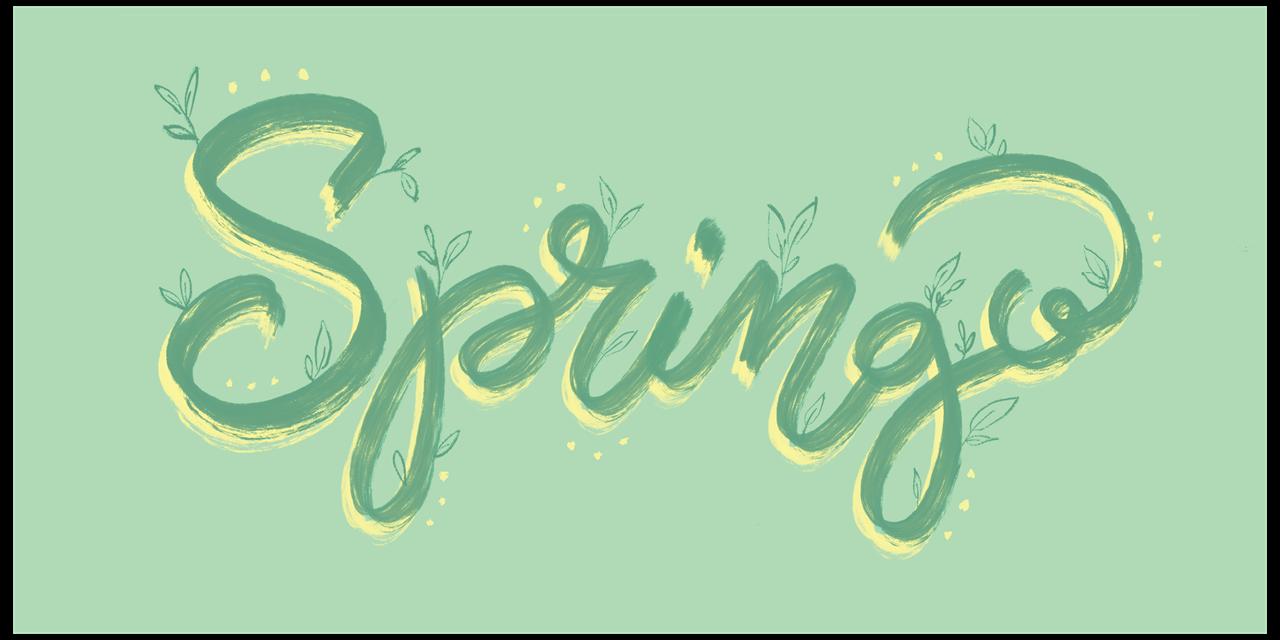 Springo Event Logo