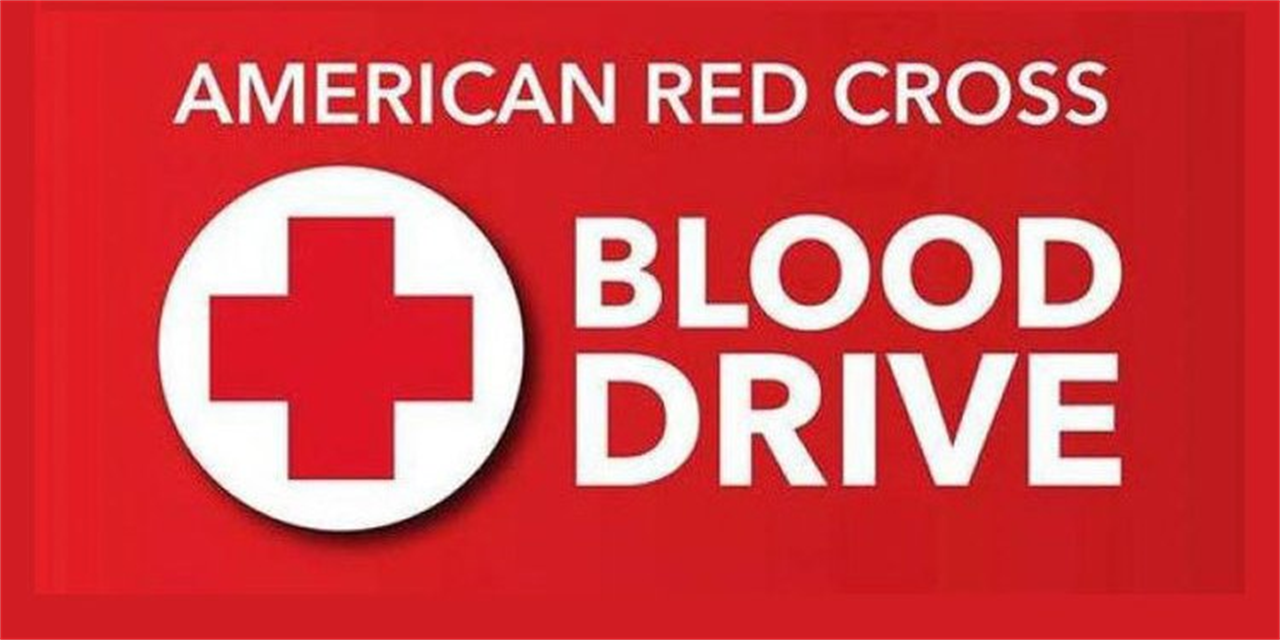 American Red Cross Blood Drive-Hosted by Gamma Sigma Sigma Event Logo