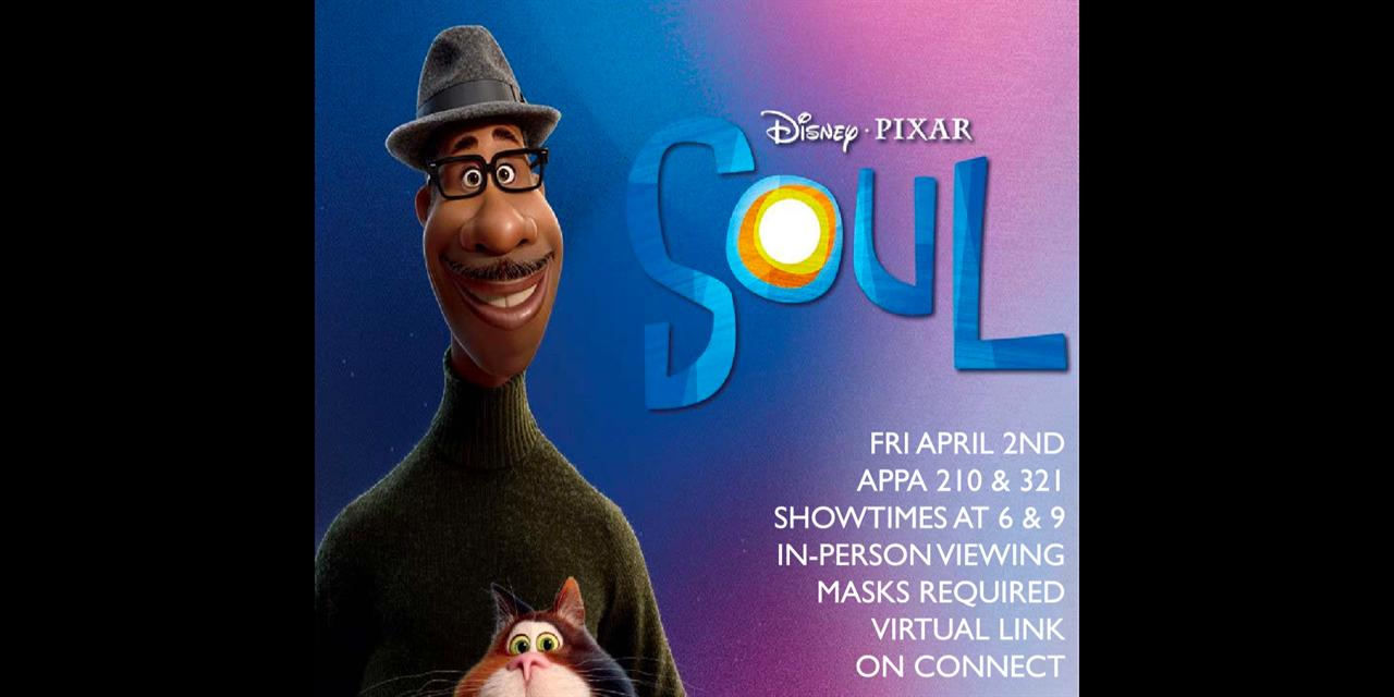 Soul Event Logo