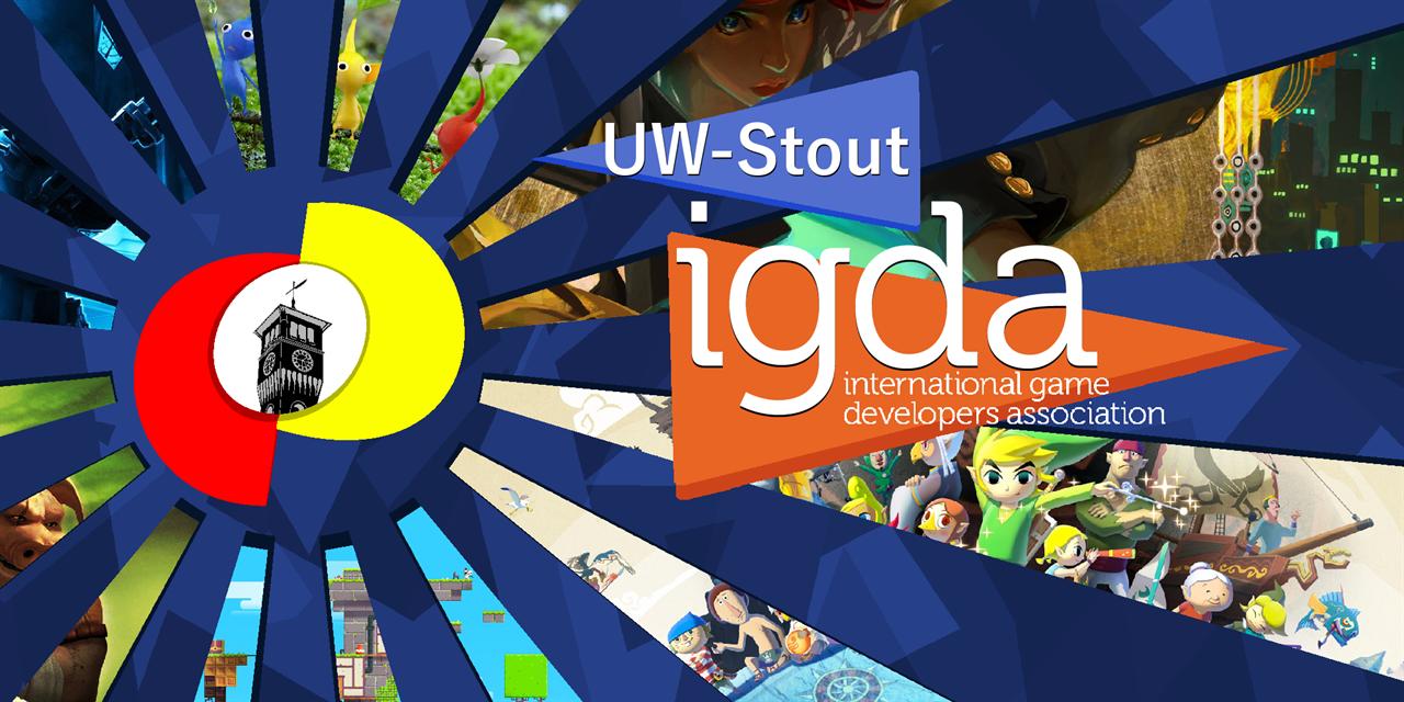 IGDA 24 Hour Game Jam Event Logo