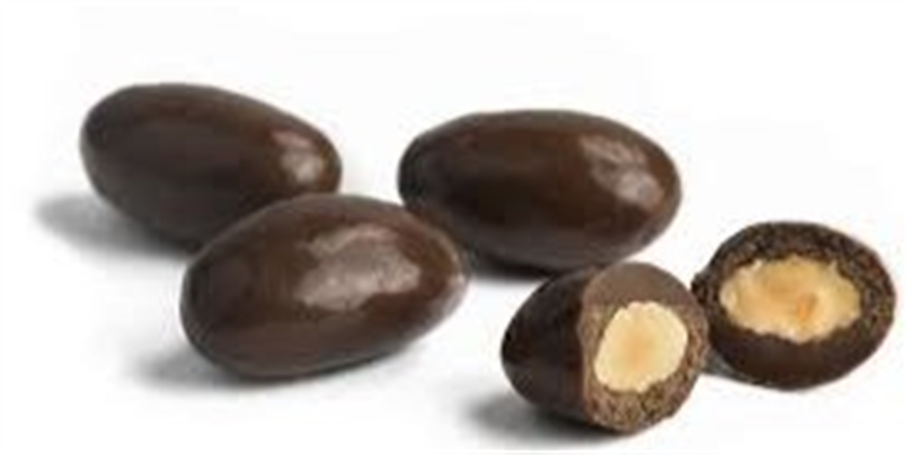 AEW Second Meeting - National Chocolate Covered Nut Day Event Logo