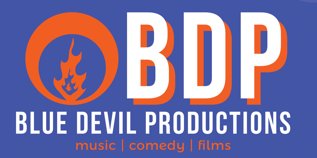 BDP General Meeting Event Logo