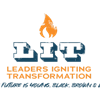 Leaders Igniting Transformation - Stout Chapter's logo