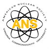 American Nuclear Society at VCU's logo