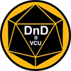 DnD at VCU's logo