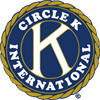 Circle K International's logo