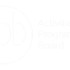 Activities Programming Board's logo