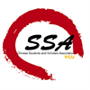 Chinese Students and Scholars Association at VCU's logo
