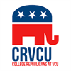 College Republicans of VCU's logo