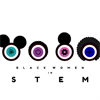 Black Women in STEM's logo