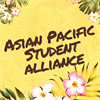 Asian & Pacific Student Alliance's logo