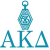 Alpha Kappa Delta, International Sociology Honor Society's logo