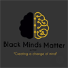 Black Minds Matter 's logo