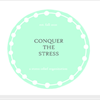 Conquer the Stress's logo