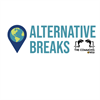 Alternative Break Program's logo