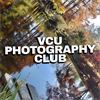 VCU Photography Club's logo