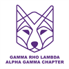 Gamma Rho Lambda Colony at VCU's logo