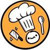 The InterCollegiate Cooking Club's logo