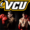 Boxing Club at VCU's logo