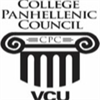 College Panhellenic Council of VCU's logo