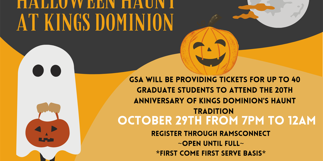 Kings Dominion Halloween Haunt Event Logo