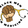 Black Men in Medicine (BMIM)'s logo