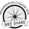 Bike Share's logo