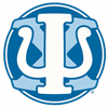 Psi Chi, The International Honor Society in Psychology's logo