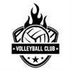Volleyball Club's logo