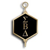 Sigma Beta Delta- Business, Management & Administration Honor Society's logo