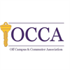 Off Campus & Commuter Association (OCCA)'s logo