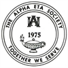 Allied Health - Alpha Eta Honor Society's logo