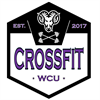Crossfit Club of West Chester University's logo