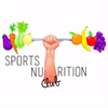 Sports Nutrition Club's logo