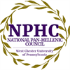 National Pan-Hellenic Greek Council's logo