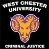 Criminal Justice Student Association's logo