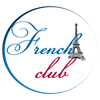 French Club of WCU's logo
