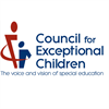 Council for Exceptional Children's logo