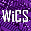 Women in Computer Science Club's logo
