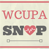 Student Nurse's Association of Pennsylvania's logo