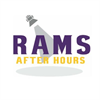 Rams After Hours's logo