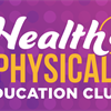 Health and Physical Education Club's logo