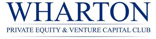 Wharton Private Equity & Venture Capital Club
