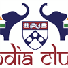 Wharton India Club's logo