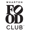 Wharton Food Club's logo