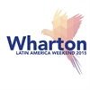 Wharton Latin America Weekend's logo