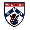 Wharton Rugby Football Club's logo