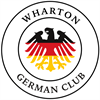 Wharton German Club's logo