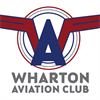 Wharton Aviation Club's logo