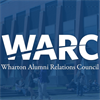 Wharton Alumni Relations Council's logo